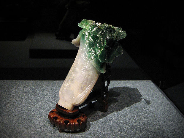 巧夺天工白菜雕    10 - h_x_y_123456 - 何晓昱的艺术博客