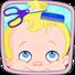 婴儿护发沙龙: