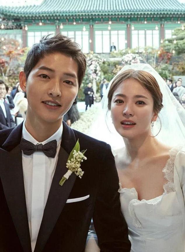宋慧乔和宋仲基离婚:告诫你,千万别因为这些原因,让婚姻死亡!