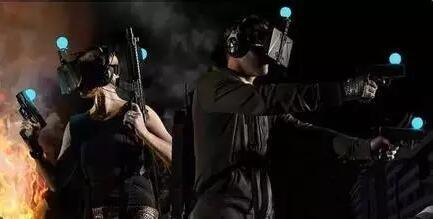 各大产商瞄准VR 游戏移植将成前期主要策略