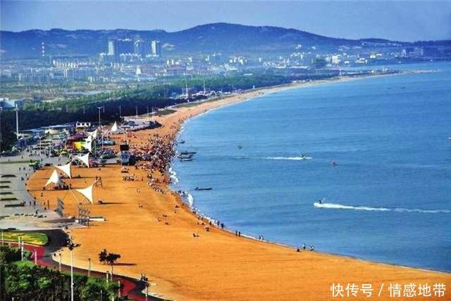 【热点】山东日照面积最小的区县,与江苏连云港相邻,拥有多岛海景区