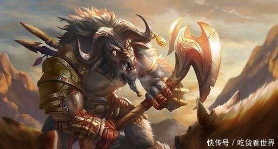 九大希腊神话中的恐怖怪物,它们的来历与故事你知道几个?