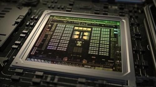 Switch或采用英伟达订制芯片