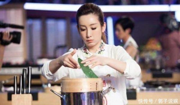 杨紫节目手受伤,黄晓明坚决带她去医院,谁注意秦海璐说了什么?