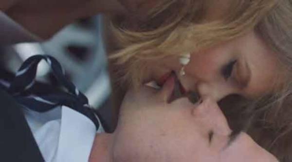 关于接吻 - 山高月远 - 山高月远的博客