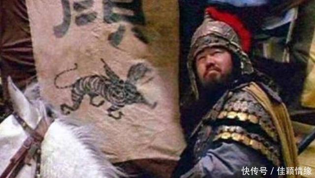三国猛将武艺排行榜前24位,吕布不是第一,赵云仅排第五插图(4)