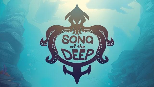 《深海之歌》IGN评分6.0