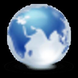 世界地图: