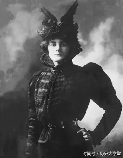 她被胡适称第一才女 其才华让金岳霖终生未娶 - 草根花农 - 得之淡然、失之泰然、顺其自然、争其必然