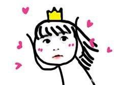 斗图表情包很多人都是我可爱,毕竟我是个小仙女