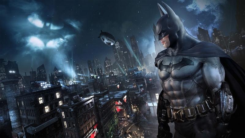 蝙蝠侠重返阿卡姆发售日期