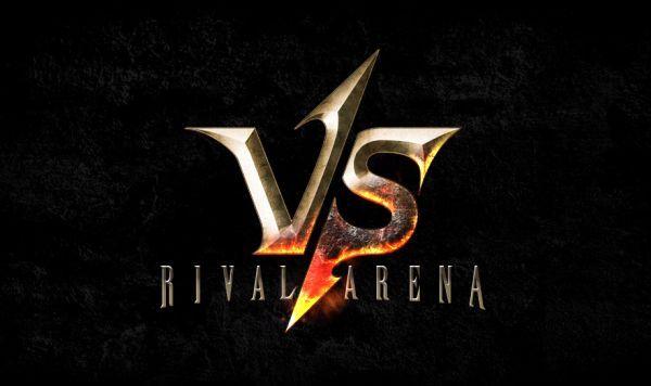 日系对战手游《RIVAL ARENA VS》官网上架