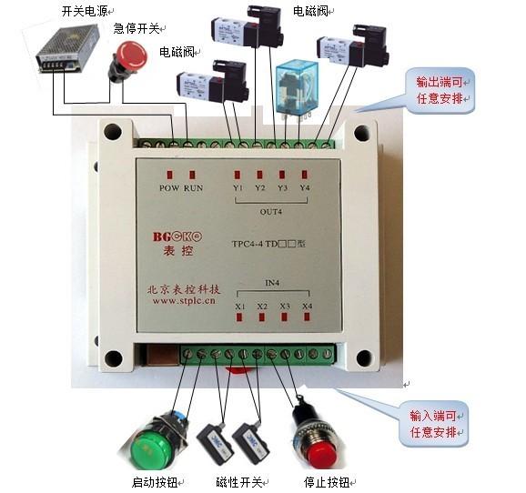 比亚迪f3控制器接线图