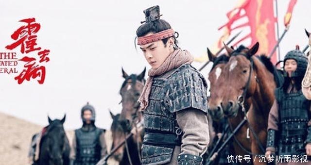汉武帝只是想让他长长见识,而他却成功将匈奴祭天金人抢夺回来