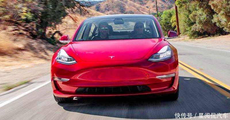 <b>国产Model3预售,中美两地价格差距大,何小鹏直言毫无竞争力</b>