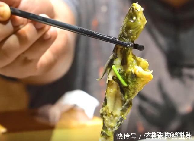 扬州必吃的重高温肥肠,臭豆腐炖特色,如此食品口味好烤制美食吗图片
