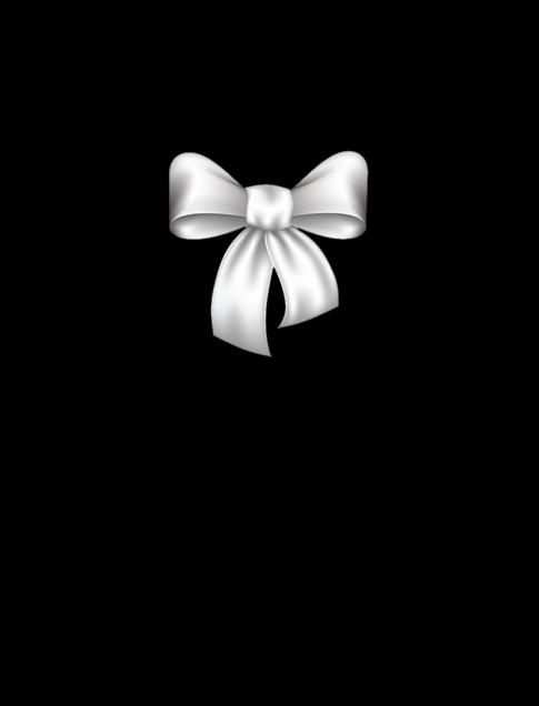 请把黑色背景,白色蝴蝶结的图片发给我,谢谢