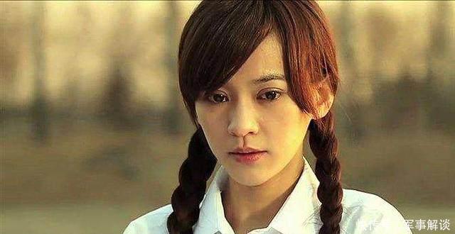 35岁陈意涵冻龄女生是立体发型头、双马尾这秘籍v女生学生颜色发型图片