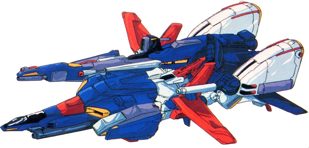 FX-010A超级G堡垒