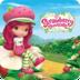 草莓拼图游戏: