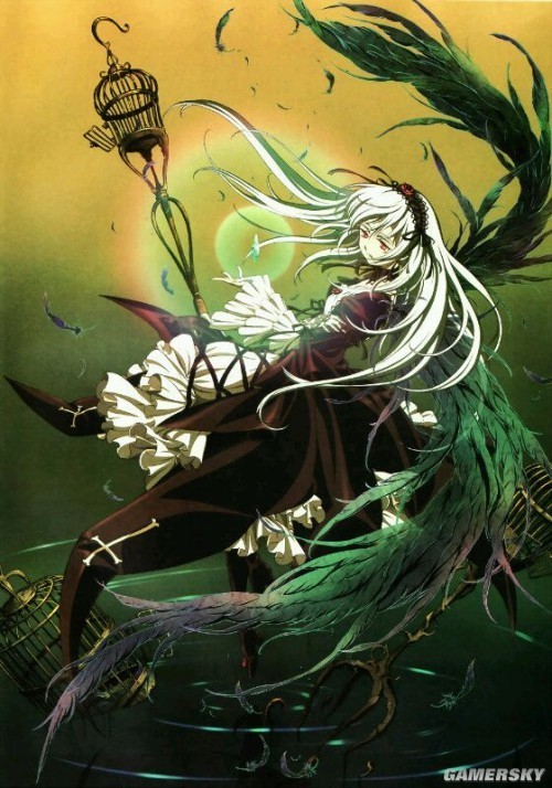 求女频校园玄幻小说封面,小说为女生.拜托给位大神了!
