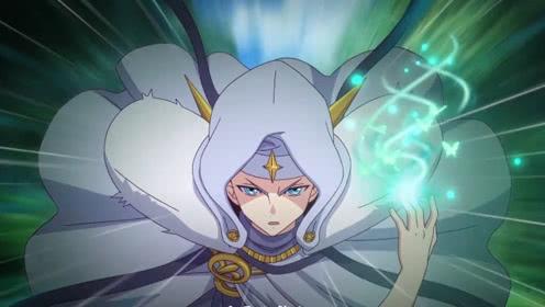 小漪:战斗漫遇上米津玄师!幻界王超燃AMV!不要成为LOSER!