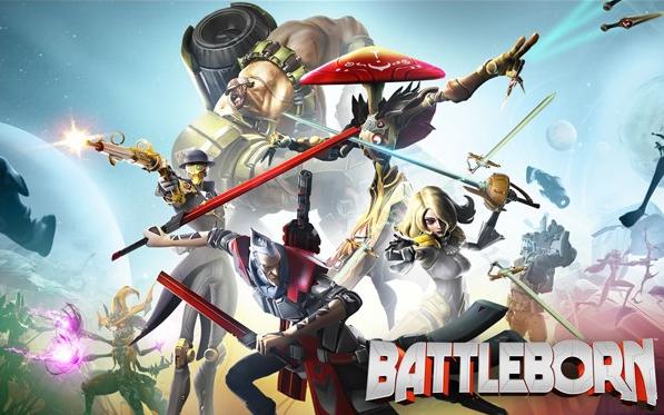 2K将坚持开发《为战而生》