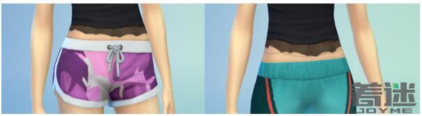 《模拟人生4》将修复男女穿衣问题