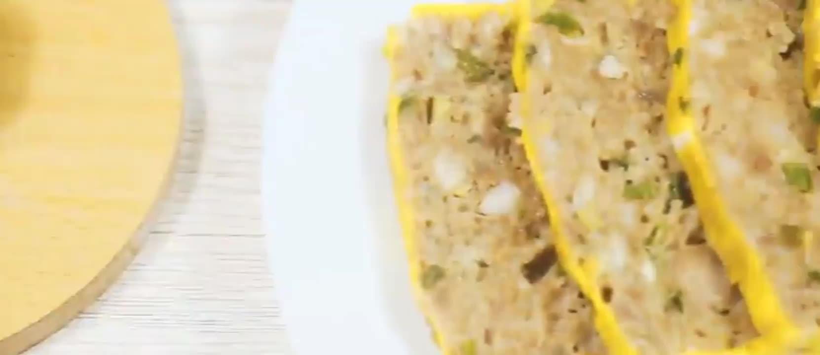 美食推荐:午餐肉.