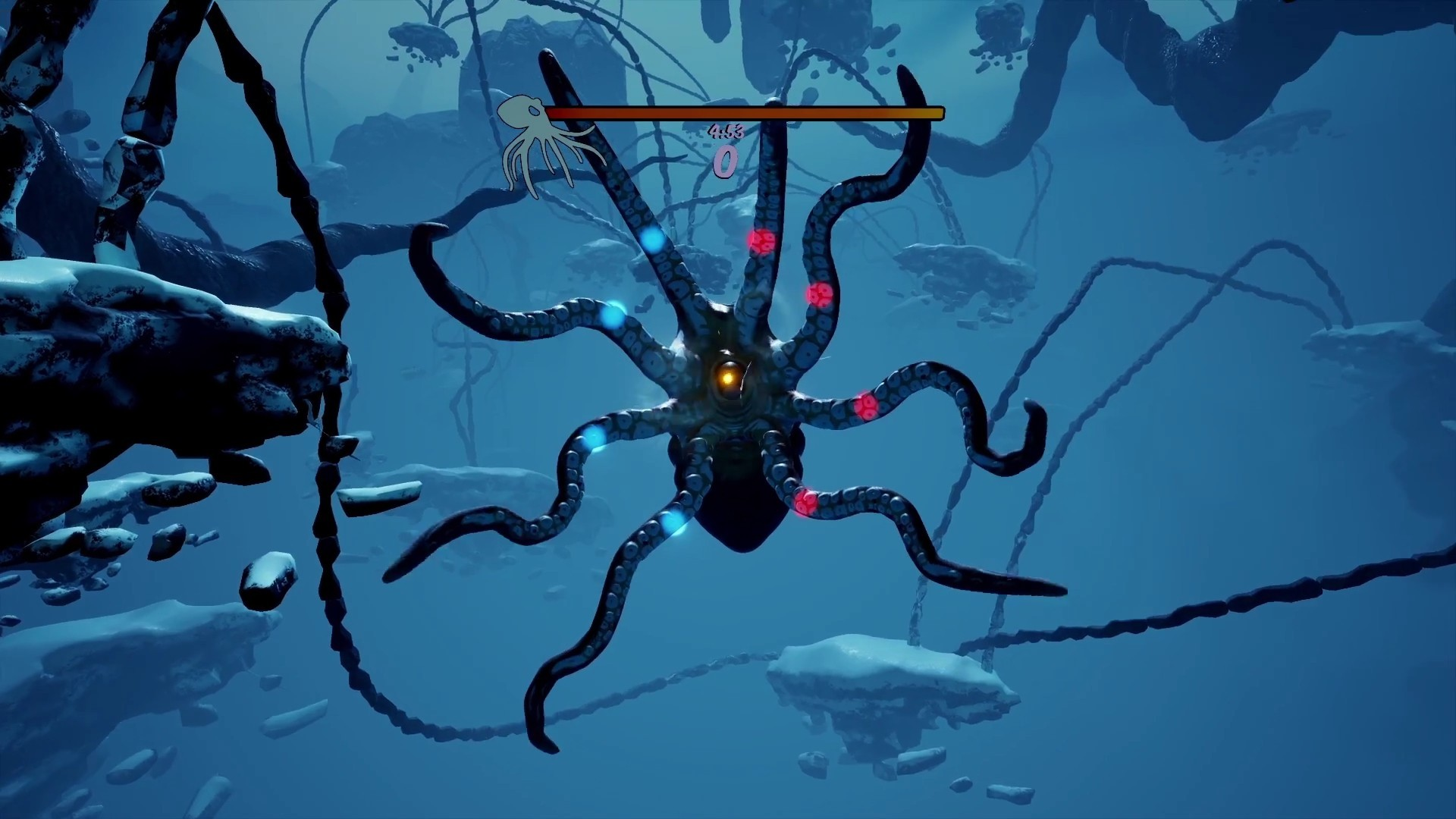 《DMC:鬼泣》团队推出VR游戏