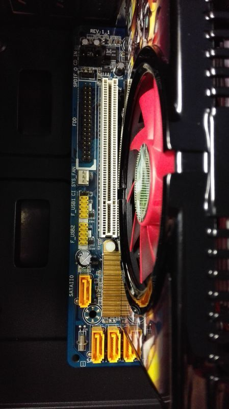 技嘉g31m-es2c主板怎么接线 三路知识网