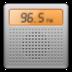 调频收音机: