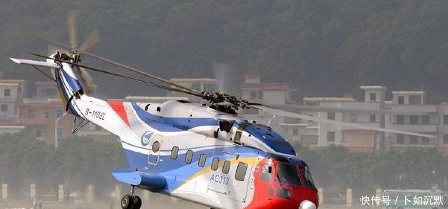 确定了!中国又一款重型直升机列装,能吊巨炮飞上高原作战