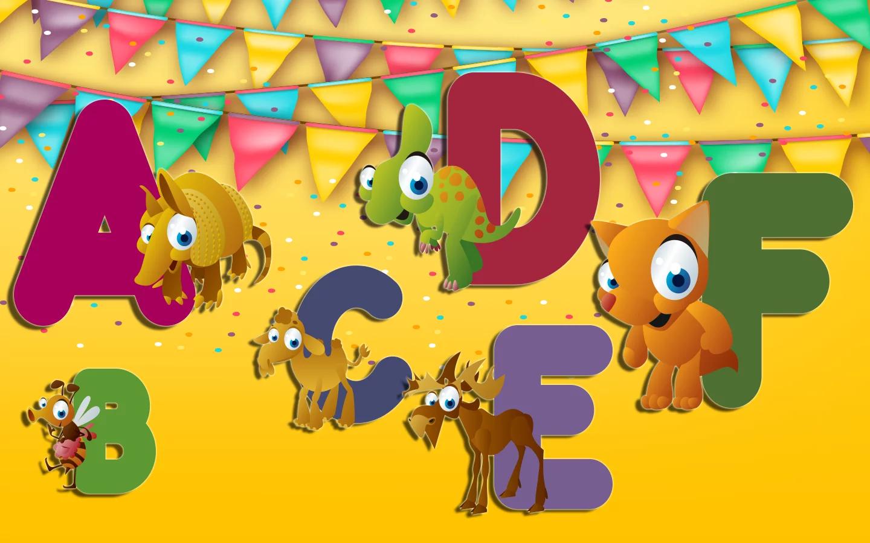 sunnies online  online alphabet kids