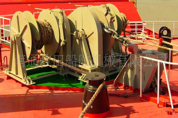 船舶动力装置_360百科