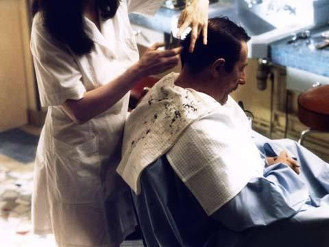 如何选择理发师