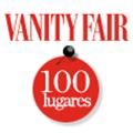 Los 100 lugares secretos de VF