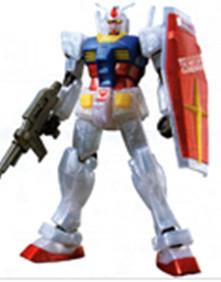 HGRX-78-2高达大阪限定Ver.