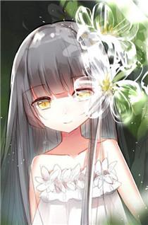 唯美动漫男生女生图片