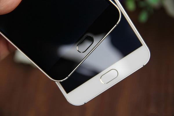 手机设计那点事 指纹识别放哪里才最合适
