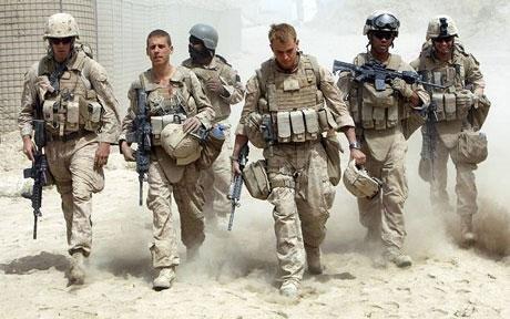 年10月7日起对阿富汗基地组织和塔利班的一场战争