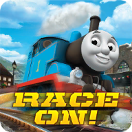 托马斯小火车:比赛开始!