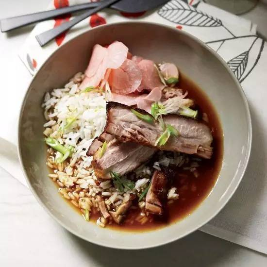 五花肉这样做:我能吃十碗饭 - 一统江山 - 一统江山的博客