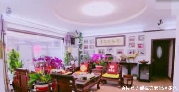 赵忠祥享受退休生活,晒二伏天豪华大餐,令人口舌生津