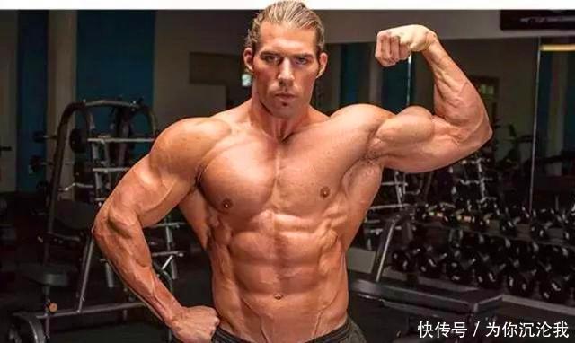 3个手臂超级组训练,增倍提高手臂力量,让你的手臂泵感十足