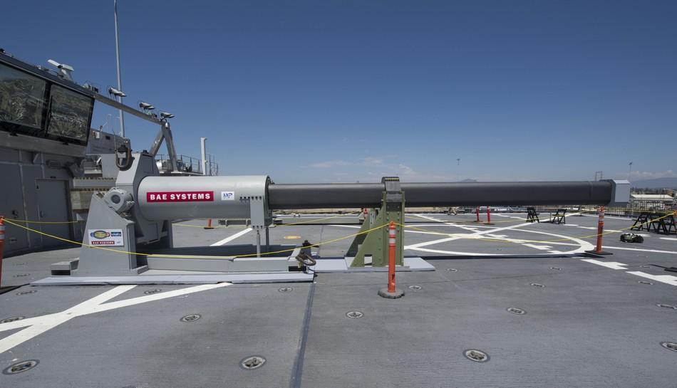 马院士说:这款武器将成海军杀手锏 - 一统江山 - 一统江山的博客