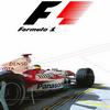 超级F1赛车壁纸