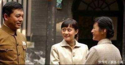《亮剑》大结局赵刚自杀后,妻子冯楠为何要抛下孩子选择殉情