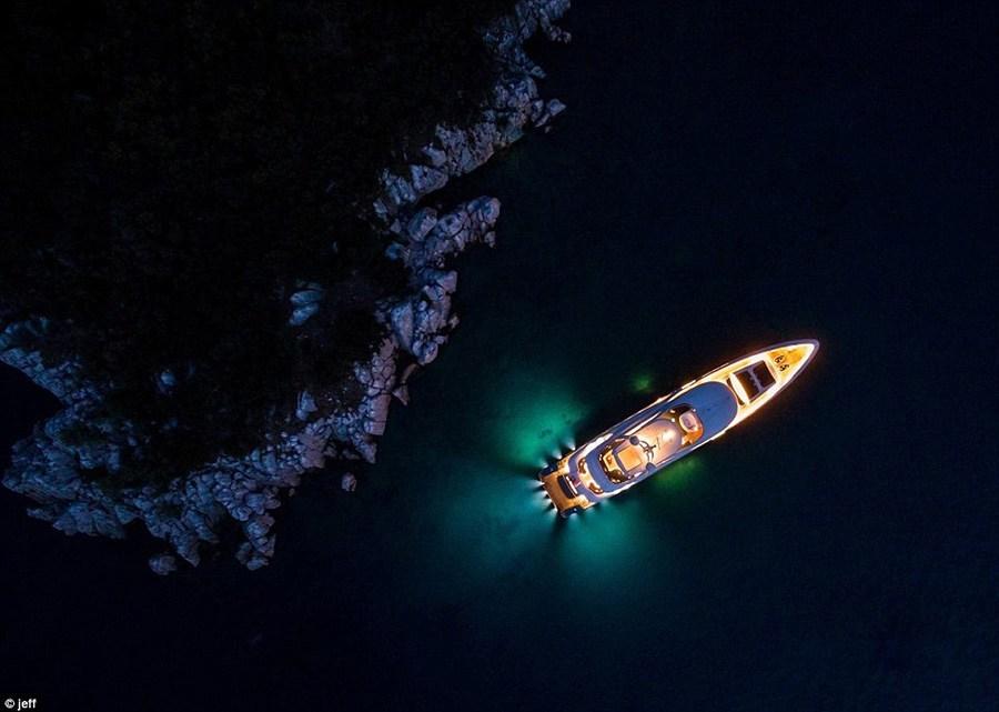 俯瞰世界之美 航拍作品10张精选 - 长城雄风 ( 2 ) 博客 - 长城雄风『2』博客