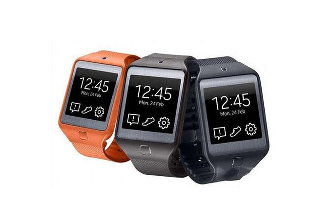 三星 Galaxy Gear 2智能手表